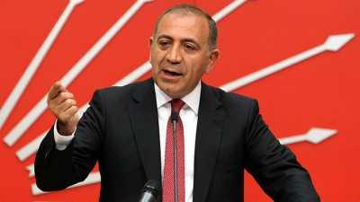 Gürsel Tekin, Fatura'yı MHP'ye kesti