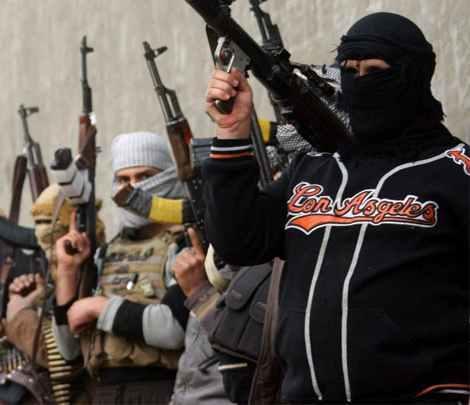 IŞİD Kur'an-ı Kerim'i değiştirecek