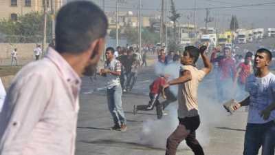 IŞİD dedikodusu Habur'u ayaklandırdı