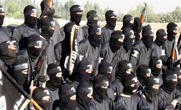 Irak: IŞİD kimyasal silah deposunu ele geçirdi