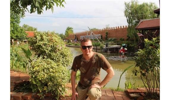 İş görüşmesi için Tayland'a giden Türk iş adamı boğuldu