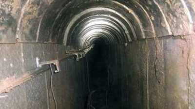 İsrail, 23 tünel buldu, imha etti
