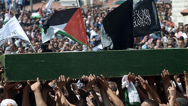 İsrail: Filistinli gencin katillerini bulacağız