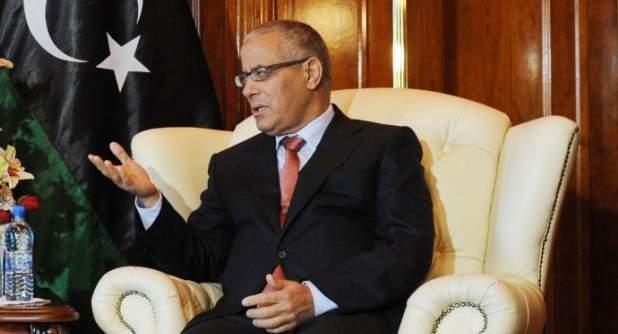 Kaçırılan Libya Başbakanı serbest bırakıldı