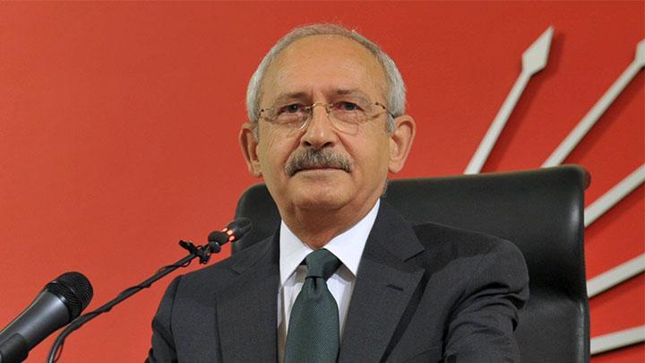 Kılıçdaroğlu ilk defa Erdoğan'a hak verdi