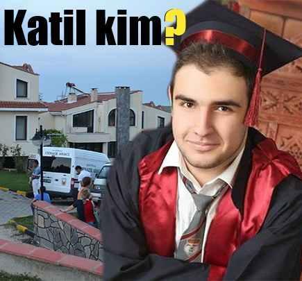 Lüleburgaz cinayetinde şok gelişme, baba gözaltına alındı