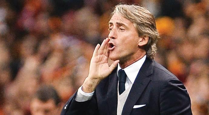 Mancini'den Prandelli'ye övgü: Şampiyon yapar