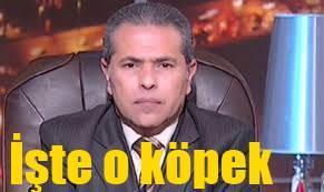 Mısır televizyonunda Türkiye'ye ağır hakaret