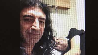 Murat Göğebakan'ın son fotoğrafını, Kekili çekti