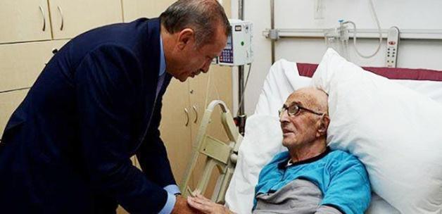Nevzat Köseoğlu hayatını kaybetti