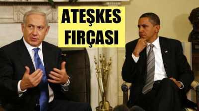 Obama 'Türkiye ve Katar'a güveniyorum'