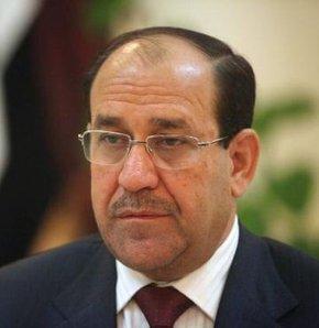 Oğul Maliki Irak'ta ordunun başına geçti