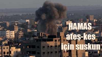 Ortadoğu'da FLAŞ gelişme, İsrail ateşkesi kabul etti