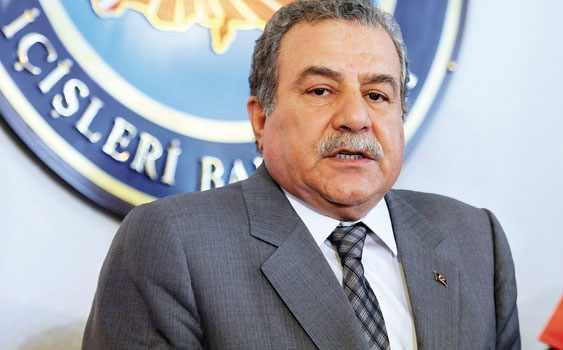 Polis silahlı militanlara provakasyon için müdahale etmemiş