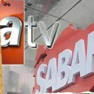 SABAH, ATV, aHaber, Takvim satılıyor