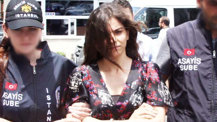 Servet Ürek cinayetinin tetikçisi Aşk kurbanı çıktı