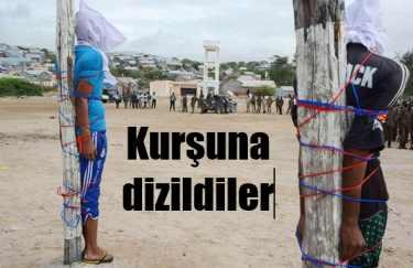 Somali'de şok.. Türkler'le çalıştı diye öldürmüşler