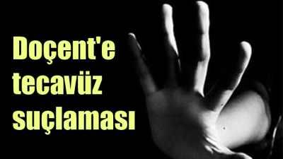 Tunceli Üniversitesi'nde doçente şok suçlama