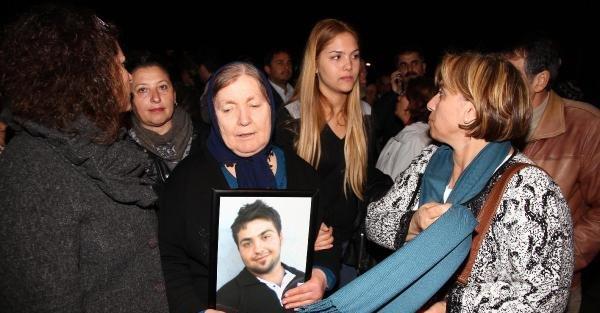 Aabdullah Cömert Davası, Balıkesir'de Sıkı Güvenlik Altında Başladı (5)