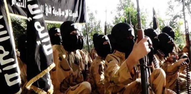 ABD'yi alarma geçiren IŞİD militanı Kahramanmaraşta yakalandı!