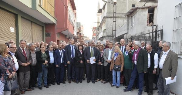Adana Alevi Platformu'ndan sela tepkisi