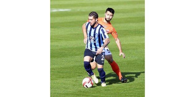 Adana Demirspor-Adanaspor Fotoğrafları