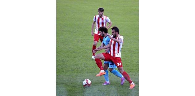 Adana Demirspor-sandıklıspor Fotoğrafları
