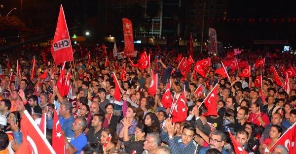 Adana'da Cumhuriyet Bayramı Konseri İptal Edildi (2)