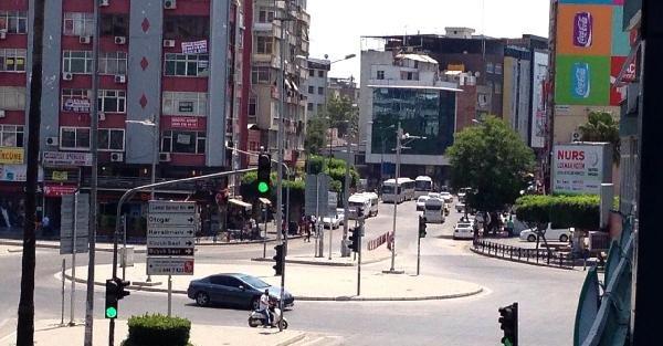 Adana'da yarın sıcaklık rekoru bekleniyor