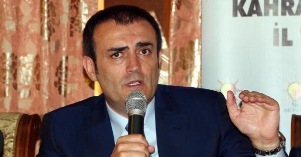 Ak Partili Ünal: Demirtaş HDP ile HPG ilişkisini açıklasın