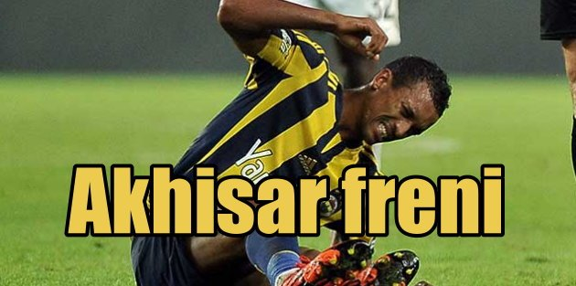 Akhisar Feneri sahasında zorladı: 2 - 2