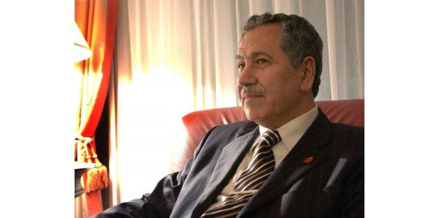 AKP İçinde Çatlaklar...