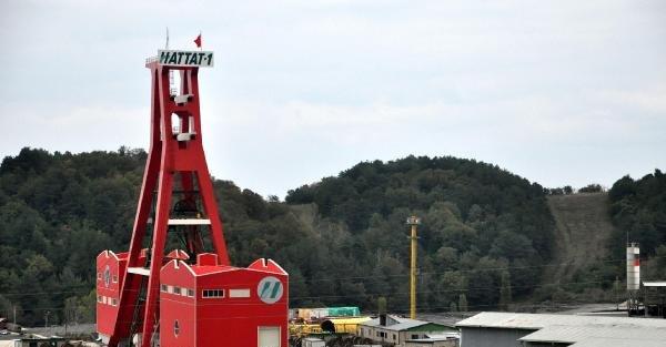 Amasra'daki Maden Ocağında Göçük: 2 Çinli İşçi Mahsur (2)