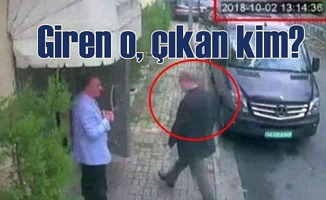 Kaşıkçı cinayeti: Araplar dünyayı kandırmaya çalışmış