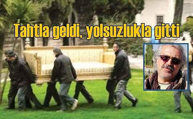 Yusuf Benli görevden alındı; Mevlana Müzesi'ni mahfetmişti
