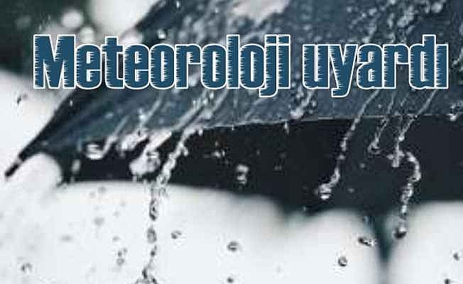 Meteoroloji'den soğuk uyarısı: Yarın hava nasıl olacak