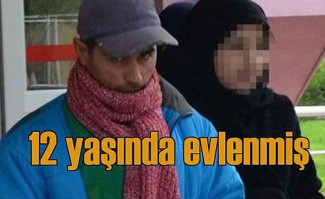 Suriye'de 12 yaşında evlenmek serbestmiş