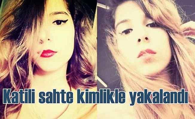 Gülay Bursalı cinayeti   Katil 3.5 yıl sonra yakalandı