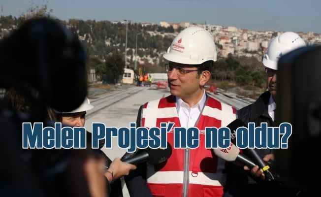 İmamoğlu'ndan Veysel Eroğlu'na anlamlı cevap, Kamu konuları emir beklemez