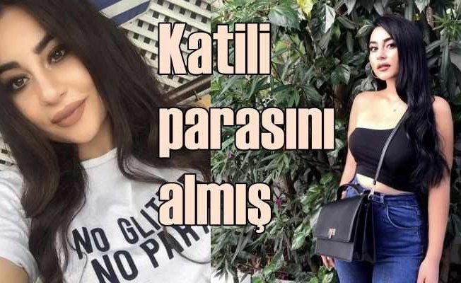 Zeynep Şenpınar Cinayeti | Katil boksör, genç kızdan zorla para almış