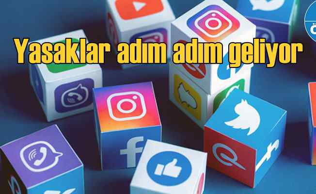 Sosyal medyada telefon numarası düzenlemesi