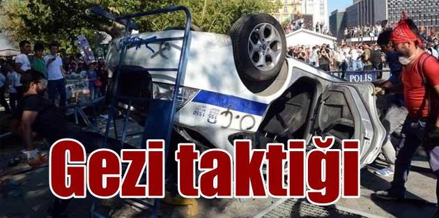 Ankara katliamı bahane: Hayatı durduracaklar