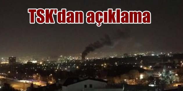 Ankara'da patlama; 30 yaralı taburcu edildi