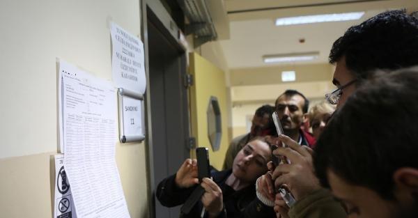 Antalya'da CHP ön seçimine büyük ilgi (3)