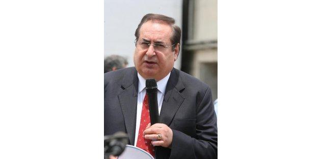 Aranan Mersin eski Belediye Başkanı: Seçim öncesi CHP'yi yıpratma operasyonu