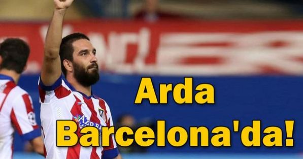 Arda Barcelonada
