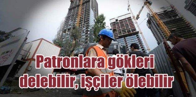 Asansör faciasında, Aziz Toruna yargı yok