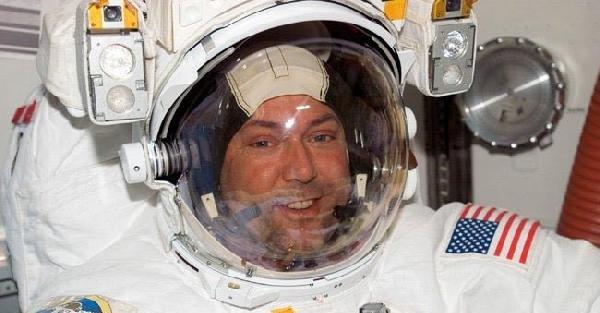 Astronot Foreman'dan UFO açıklaması