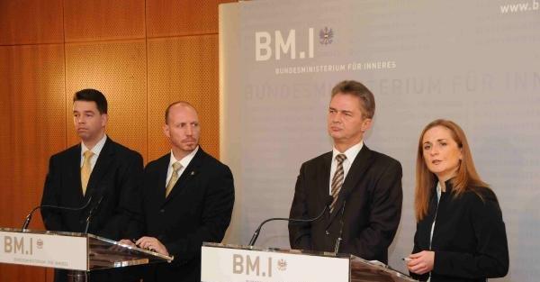 Avusturya'da kaybolan 824 Kişi bulunamadı
