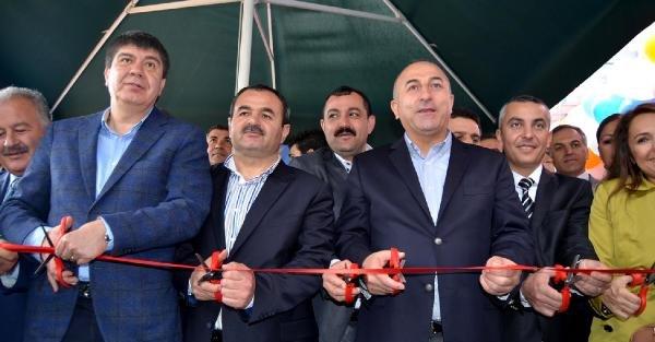 Bakan Çavuşoğlu: Sayın Kılıçdaroğlu bu millet enayi değil